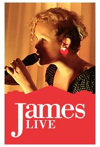 James Live link image