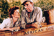 The African Queen promotional image